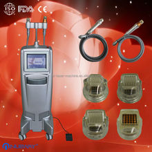 Distributor price toppest quality CE approval cooling system beauty machine portable ultrasound skin tightening