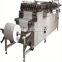 Filter Making Hepa Air Purifier Paper Plate Machine
