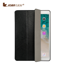 Jisoncase PU Back Cover Tablet PC leather Case for iPad Pro 10.5inch for iPad