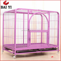 Square Tubing Dog Cage Wholesale With Exercise Pen For Dog