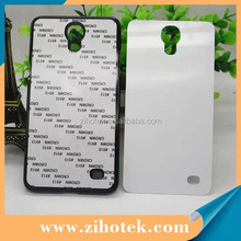 Heat transfer cellphone cover supplier Sublimation Cell Phone Case for Samsung Galaxy mega 2 G7508Q