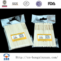 China Best Round Edge Popsicle Stick With Brand Logo