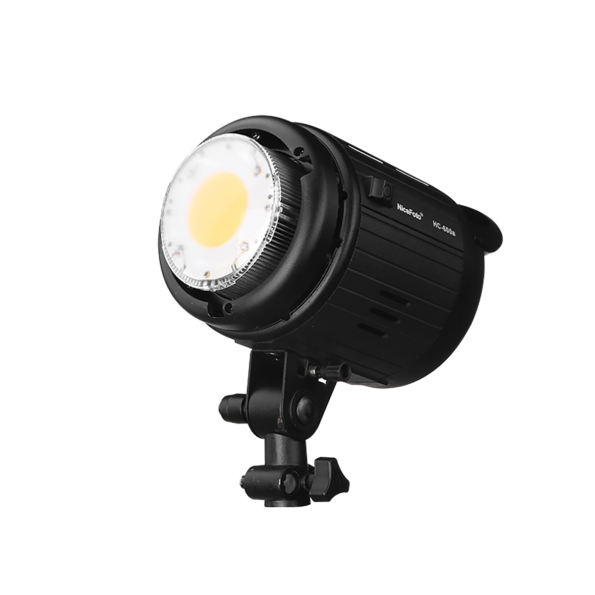 HC-1000B  NiceFoto 100W LED video light Studio lighting with Bowens mount continuous light photo light photographic equipement