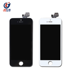 Gold supplier for apple iphone 5 a1429 lcd display touch screen digitizer