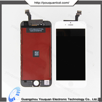 2016 New Arrival mobile phone lcd Original replacement for iphone 6s lcd digitizer