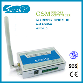 GSM remote controller