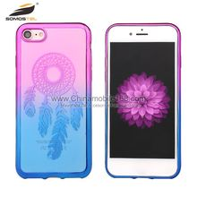 new design mobile phone case for iphone 6,TPU soft back cover for iphone 6
