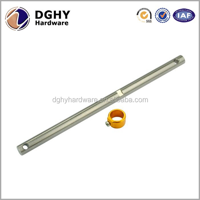 China supplier free samples carbon fiber drive shaft stainless steel shaft