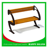2015 hot new design Chinese manufacturer factory directPublic street bench romantic seats Street Furniture Garden Seats Supplier