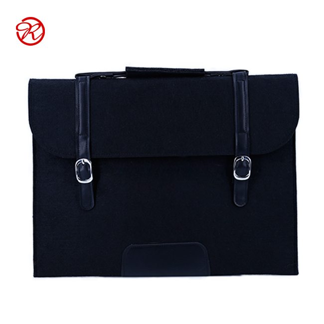 Alibaba China Wholesale Universal 15 Inch Felt Laptop Sleeve on selling
