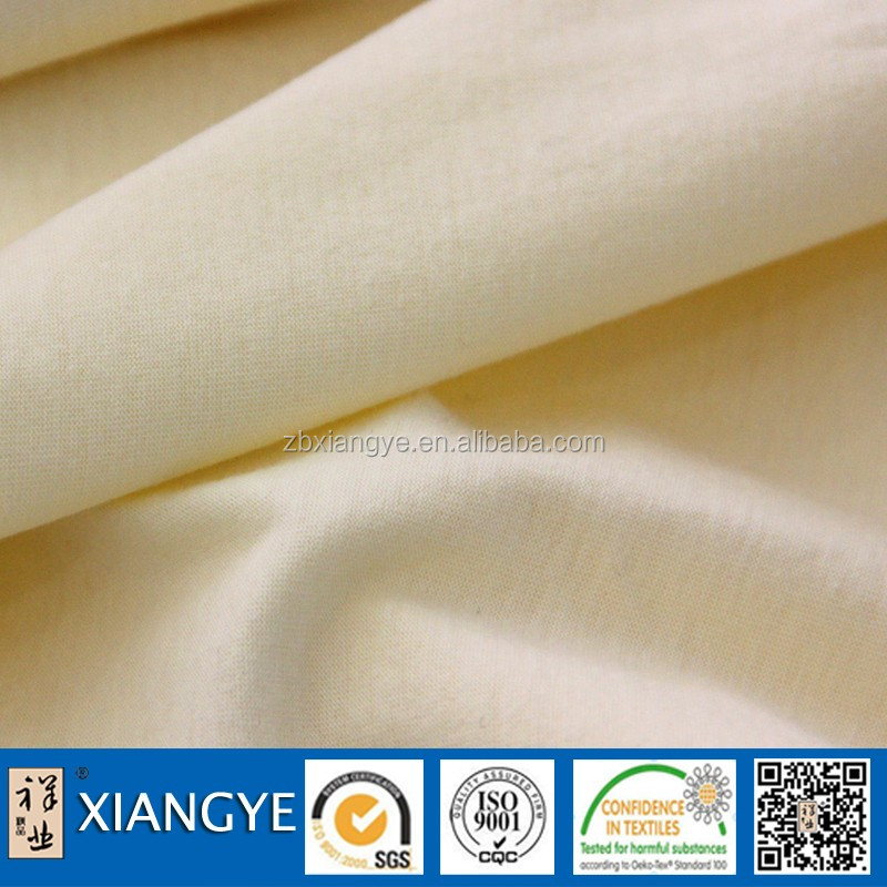 wholesale 100 cotton single jersey knitted fabric