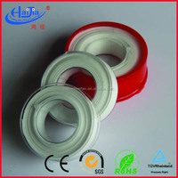 Made in China factory products expanded for plumbing fittings thread seal cheap ptfe teflon adhesive tape