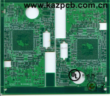 Shenzhen HUB Small Home Appliances Smart MP3 Types of Printed Circuit Board White Circuit Printed SMD PCB Main Board Hard Disk