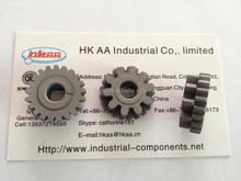 OEM stainless steel small spur gear