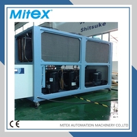 Top sale air cooled water chiller