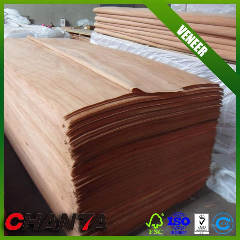 Customized bamboo veneer sheets