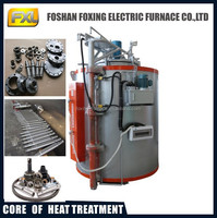 Gears heat treatment furnace