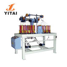 Leather Shoe Laces/Rope Making machine