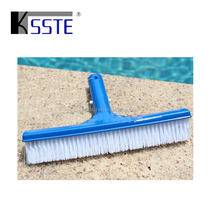 Wholesale price Swimming pool accessories deluxe pool vacuum brush for pool cleaner