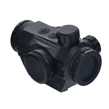 push-button KD4005 red dot sight with Red single dot
