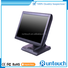 Runtouch RT-6800A Retail POS Package low cost complete set 15inch pos shop billing machines