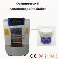 Automatic Paint Mixing Machine 20L Paint