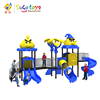 Widely Use Multifunction Backyard Kids Outdoor Playground Series Amusement Wholesale