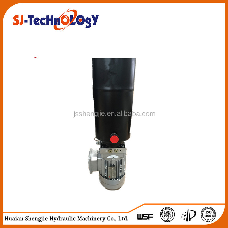 SJYY-172 China factory price portable hydraulic power station