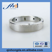 High precision turning part CNC machining components connecting CNC turned Part