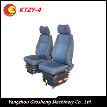 Chinese Heavy Duty Truck Seat For Truck Driver/KTZY-3D/China Golden Suppler