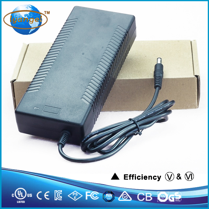 desktop Power Supply 120w AC/DC Adapter 12v 10a battery charger