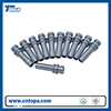American Hose Fittings JIC Fittings hydraulic rubber hose fittings