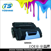 exprot product list toner cartridge for hp 5945A compatible printer