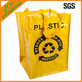 China factory high quality customized durable recycle PP Laminated shopping bag