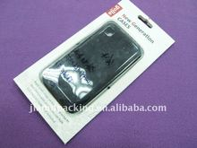 Plastic blister box for cell phone case packaging