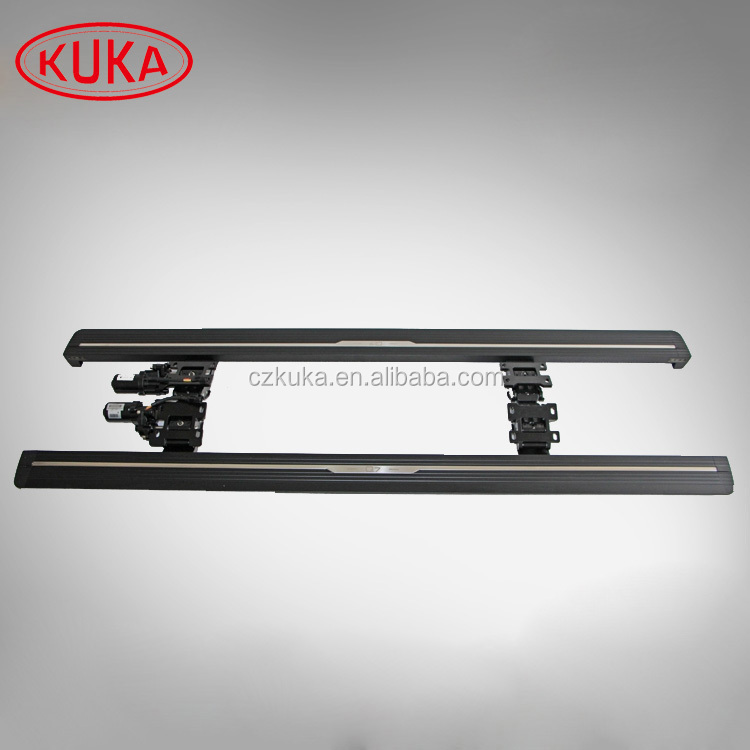 Auto Car Parts Step Running Boards Motor Steps for Kia Sportage 2015+