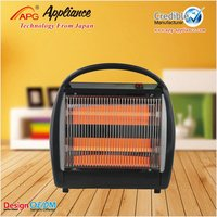 APG Electric quartz infrared heater 220v