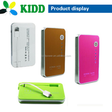 Lithium Polymer Thin Batteries Charger For Blueberry S4 Mobile Phone