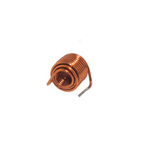 China manufacturer self winding rfid induction coil