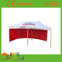 Portable promotion event outdoor gazebo beach strong camping tent