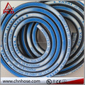 smooth surface and cloth surface colorful power jet wash hose r1