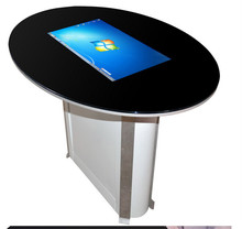 "Wintouch 21.5"" Projected capacitive touch table with touch screen"