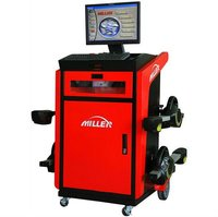 Wheel Alignment ML-9096-BT
