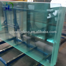 construction & real estate float glass factories in china