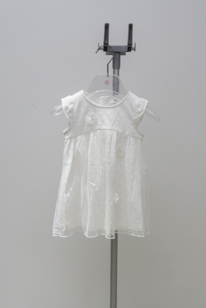 2015 summer lace casual girl dress cute fashion girl party children clothes vestido baby dress