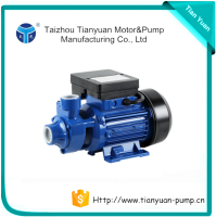 IDB-35 motor pump 0.5 hp