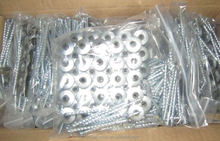 Top quality umbrella roofing nails/roofing screw/corrugated iron nails with lowest price