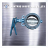 Factory Wholesale Wafer Type Lever Operated
