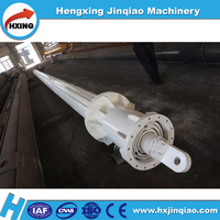 High quality Soilmec type rotary rig interlocking kelly bar
