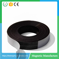 Adhesive Flexible Rubber Magnet for Fridge Isotropic Rubber Magnet